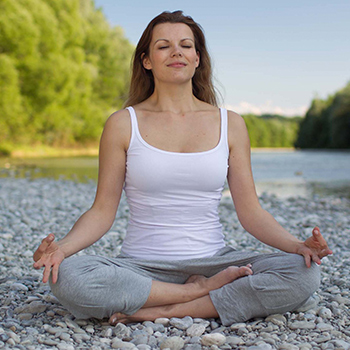 Self Care meditation feature image