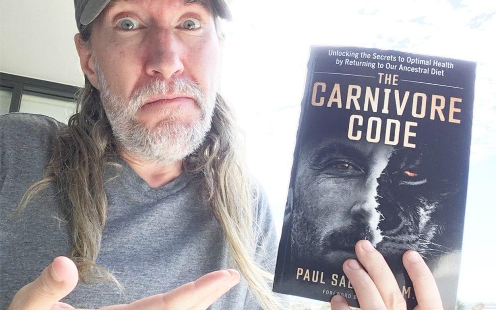 Carnivore Code large